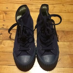 P.F. Flyer shoes